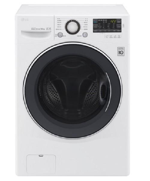 【LG樂金】14kg變頻滾筒洗衣機F2514NTGW
