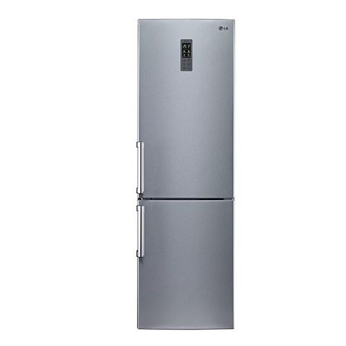 【LG樂金】350L變頻一級能效上下門冰箱GW-BF380SV-