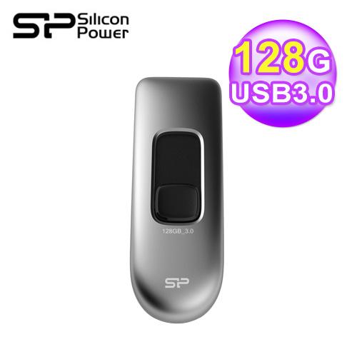 SP 廣穎 M70 128GB 超高速3.0 銀