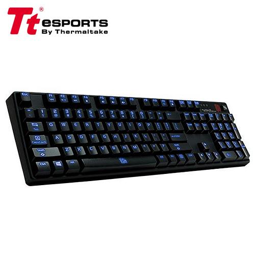 TT 曜越 波賽頓 Z PLUS+ 智能機械電競鍵盤