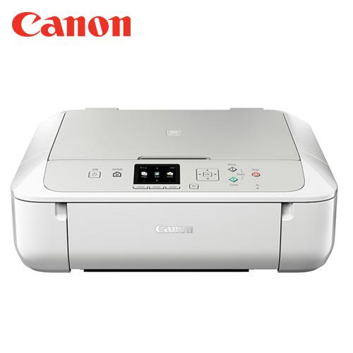 Canon 佳能 MG5770多功能複合機-白