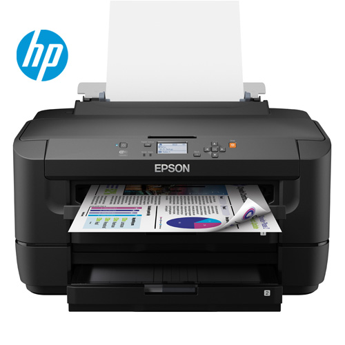 EPSON 愛普生 WF-7111 A3+高速印表機
