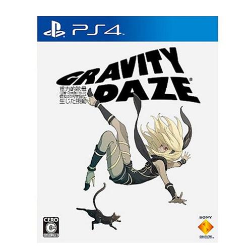PS4 重力異想世界重製版 中文版