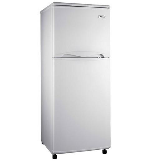 【TECO 東元】130L雙門冰箱R1302W-網