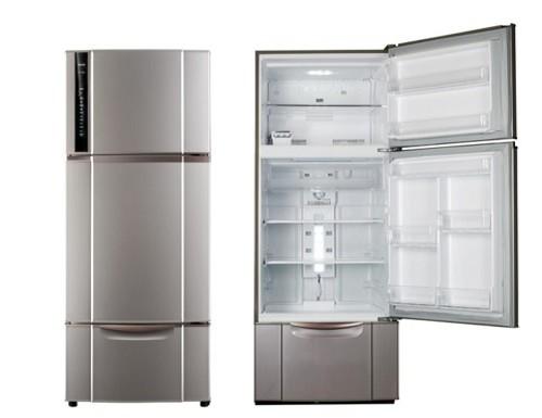 【TECO東元】543L變頻三門冰箱R5551VXLH-網