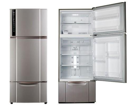 好禮送TECO 東元】543L變頻三門冰箱R5651VXSP-網