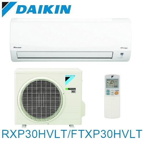 現折~DAIKIN大金~4~6坪R32變頻冷暖分離式RXP30HVLTFTXP30HVLT