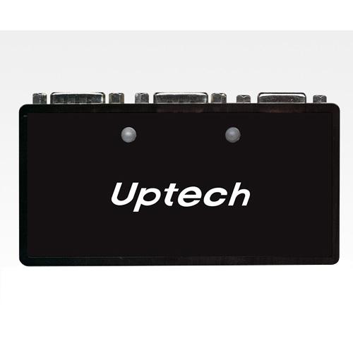 UPMOST VS200 螢幕分配器
