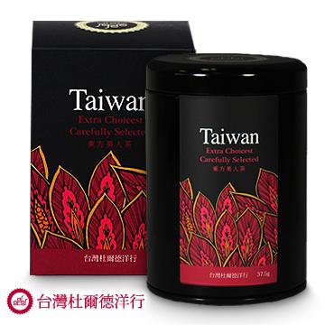 嚴選東方美人茶【37.5g】