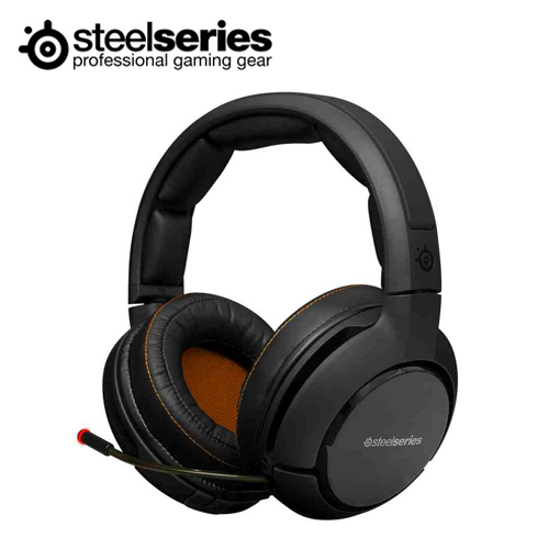 STEELSERIES H 無線耳麥【展示良品】