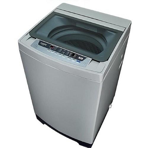 好禮送【SAMPO聲寶】10.5KG洗衣機ES-D11F(G)-