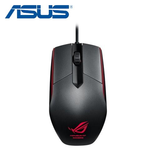 ASUS ROG SICA電競滑鼠