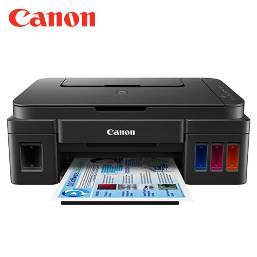 Canon G1000 大供墨印表機