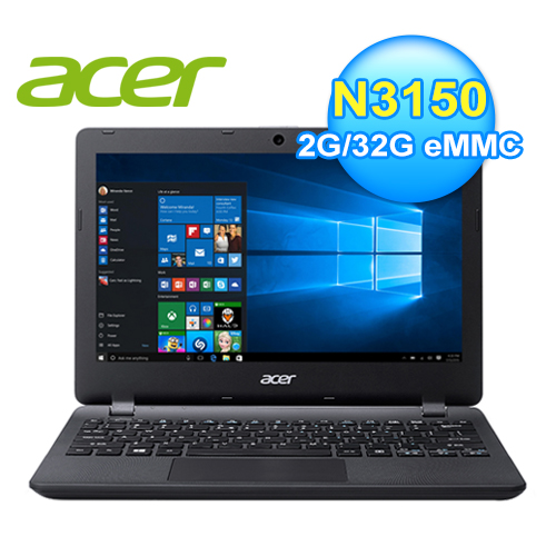 acer 宏 ES1-331-C2DE 輕薄文書筆電