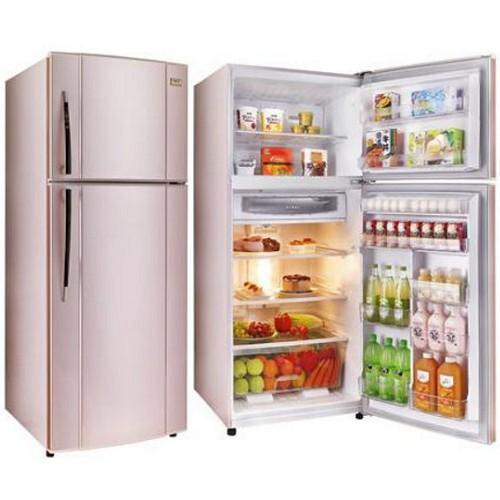 雙重送【TECO東元】508L變頻雙門冰箱R5161XP典雅粉