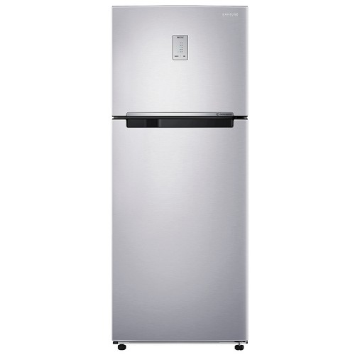 【SAMSUNG三星】442L變頻極簡雙門冰箱RT43H5205UT/TW-網