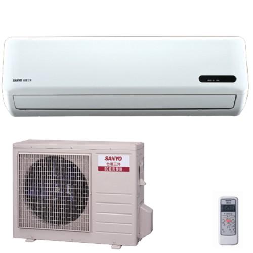 【SANYO三洋】4-5坪變頻冷暖分離式冷氣機SAC-V28HEB/SAE-V28HEB