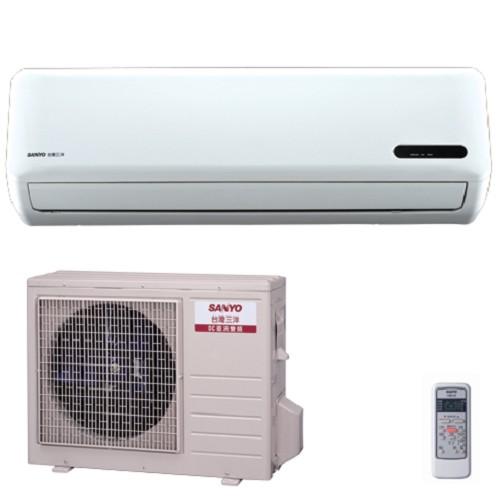 【SANYO三洋】5-7坪變頻冷暖分離式冷氣SAC-V36HEB/SAE-V36HEB