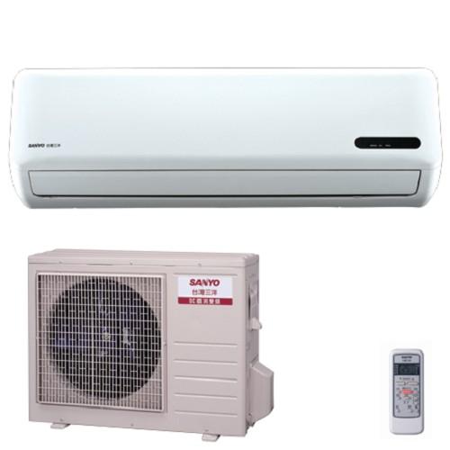 【SANYO三洋】6-8坪變頻冷暖分離式冷氣機SAC-V41HEB/SAE-V41HEB