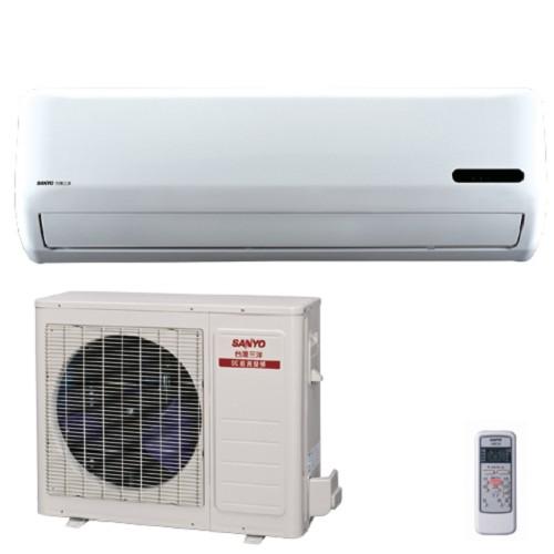 【SANYO三洋】7-9坪變頻冷暖分離式冷氣SAC-V50HEB/SAE-V50HEB