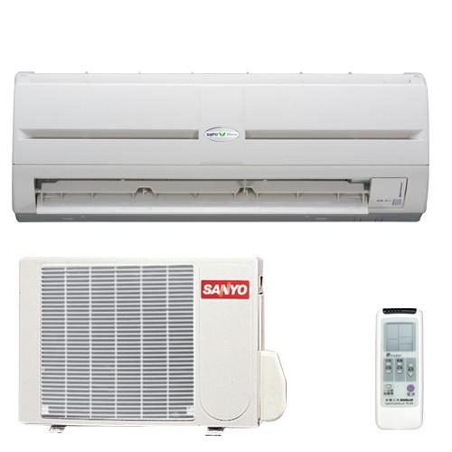 【SANYO三洋】3-5坪定頻分離式冷氣SAP-C22B/SAP-E22B