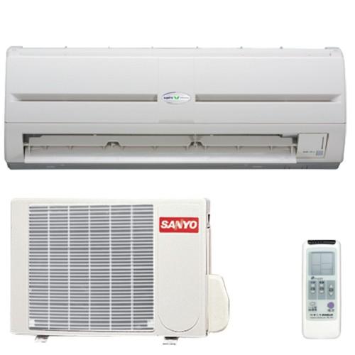 【SANYO三洋】4-5坪定頻分離式冷氣SAP-C28A/SAP-E28A