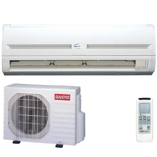 【SANYO三洋】6-8坪分離式冷氣SAP-C41A/SAP-E41A