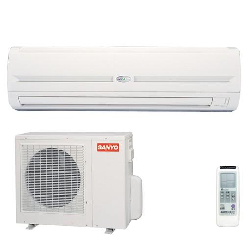 【SANYO三洋】7-9坪分離式冷氣SAP-C45FA/SAP-E45FA