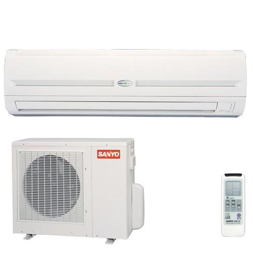 【SANYO三洋】7-9坪分離式冷氣SAP-C50A/SAP-E50A