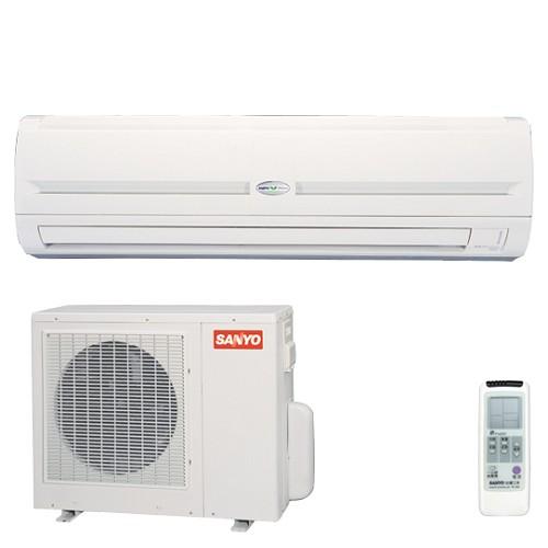 【SANYO三洋】8-10坪分離式冷氣SAP-C56A/SAP-E56A