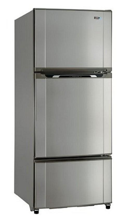 好禮送【SAMPO聲寶】580L三門冰箱SR-M58GV(S3)-