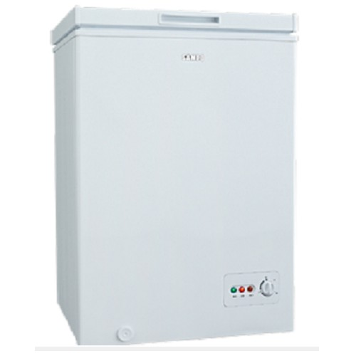 【SAMPO聲寶】100L上掀式冷凍櫃SRF-101-