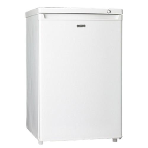 好禮送【SAMPO聲寶】87L直立式冷凍櫃SRF-90S-