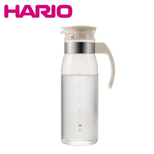 日本製造 HARIO 冷熱兩用玻璃壺 1400ml RPLN14