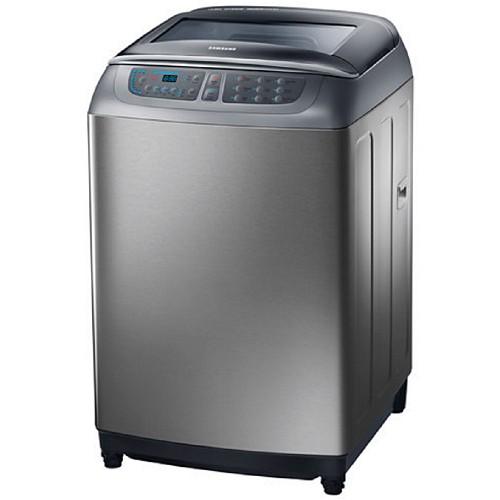 【SAMSUNG三星】15KG變頻直立洗衣機WA15F7S9MTA/TW-網