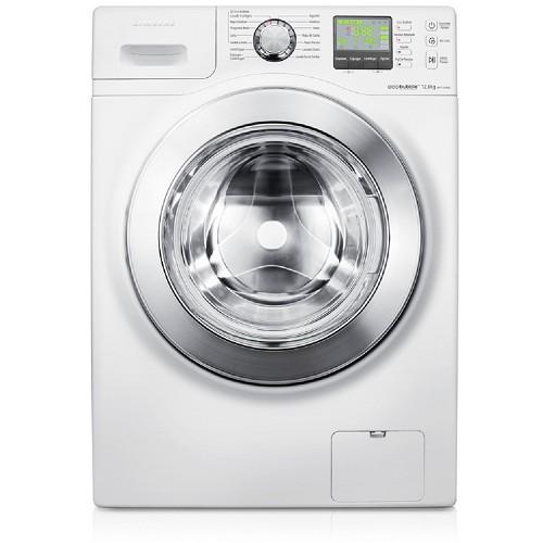 好禮送【SAMSUNG三星】12KG變頻滾筒洗脫洗衣機WF1124XBC-