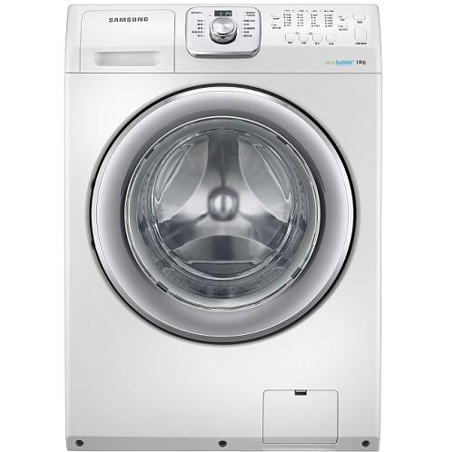 回函送【SAMSUNG三星】15KG洗脫烘滾筒洗衣機WD15H7300KW