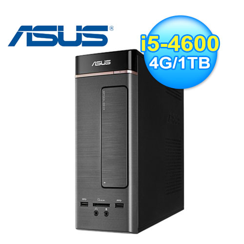 ASUS 華碩 K20CD i5-6400 迷你無雙