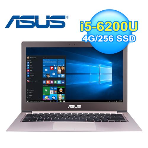 ASUS 華碩 UX303UB-0141B 13.3吋 玫瑰金