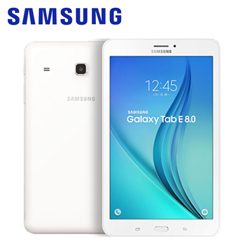 SAMSUNG Galaxy Tab E 通話平板