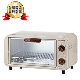 尚朋堂8公升電烤箱SO-328