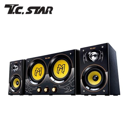 T.C.STAR 电竞游戏喇叭 TCS3300