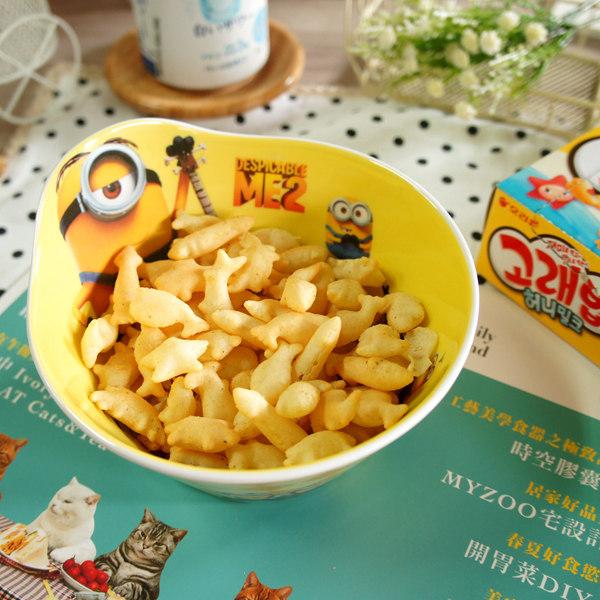【好麗友】小魚脆餅-蜂蜜奶油口味