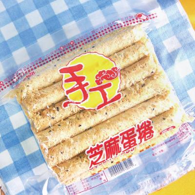 【福義軒】芝麻蛋捲(葷食) A46