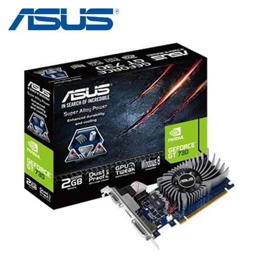 ASUS 華碩 GT730-2GD5-BRK 顯示卡