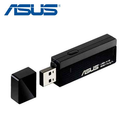ASUS 華碩 USB-N13 Pro N 無線網卡