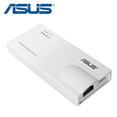 ASUS 華碩 WL-330N 150Mbps 5in1可攜式路由器