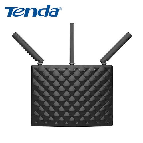 Tenda AC15 1900M雙頻無線路由器