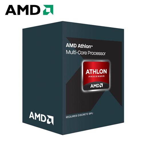 AMD X4-860K 四核心處理器 S2.0
