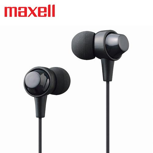 MXH-C110S-BK黑 日立手機用耳麥